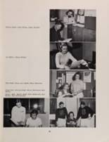 1950 Shortridge High School Yearbook Page 66 & 67
