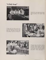 1950 Shortridge High School Yearbook Page 68 & 69