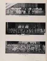 1950 Shortridge High School Yearbook Page 78 & 79