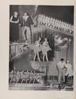 1950 Shortridge High School Yearbook Page 80 & 81