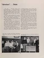 1950 Shortridge High School Yearbook Page 82 & 83