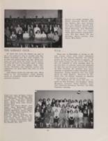 1950 Shortridge High School Yearbook Page 84 & 85