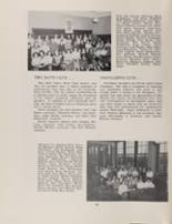 1950 Shortridge High School Yearbook Page 90 & 91