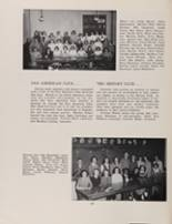 1950 Shortridge High School Yearbook Page 92 & 93