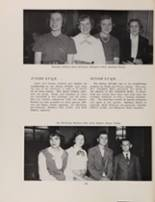 1950 Shortridge High School Yearbook Page 94 & 95