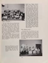 1950 Shortridge High School Yearbook Page 96 & 97
