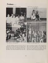 1950 Shortridge High School Yearbook Page 102 & 103