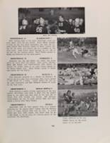 1950 Shortridge High School Yearbook Page 108 & 109