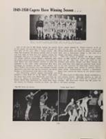 1950 Shortridge High School Yearbook Page 114 & 115