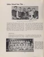 1950 Shortridge High School Yearbook Page 120 & 121