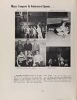 1950 Shortridge High School Yearbook Page 122 & 123