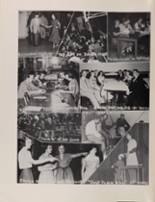 1950 Shortridge High School Yearbook Page 126 & 127