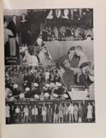 1950 Shortridge High School Yearbook Page 128 & 129