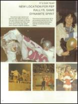 1981 Lowndes High School Yearbook Page 12 & 13