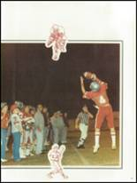 1981 Lowndes High School Yearbook Page 16 & 17