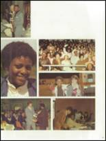 1981 Lowndes High School Yearbook Page 18 & 19