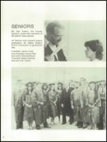 1981 Lowndes High School Yearbook Page 38 & 39