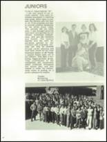 1981 Lowndes High School Yearbook Page 62 & 63