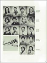 1981 Lowndes High School Yearbook Page 66 & 67