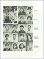 1981 Lowndes High School Yearbook Page 78 & 79