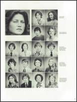 1981 Lowndes High School Yearbook Page 86 & 87