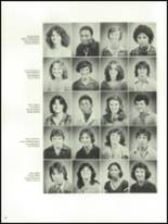 1981 Lowndes High School Yearbook Page 90 & 91