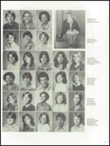 1981 Lowndes High School Yearbook Page 96 & 97