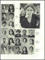 1981 Lowndes High School Yearbook Page 98 & 99