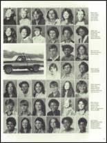 1981 Lowndes High School Yearbook Page 120 & 121