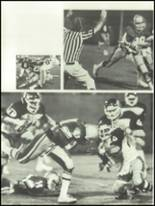 1981 Lowndes High School Yearbook Page 138 & 139