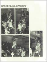 1981 Lowndes High School Yearbook Page 140 & 141