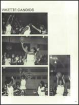 1981 Lowndes High School Yearbook Page 142 & 143
