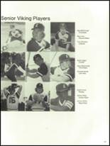 1981 Lowndes High School Yearbook Page 148 & 149