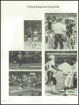1981 Lowndes High School Yearbook Page 154 & 155