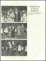 1981 Lowndes High School Yearbook Page 176 & 177