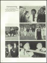 1981 Lowndes High School Yearbook Page 178 & 179