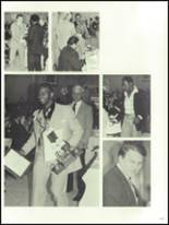 1981 Lowndes High School Yearbook Page 180 & 181