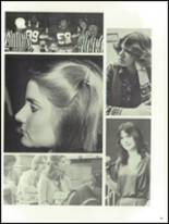 1981 Lowndes High School Yearbook Page 192 & 193