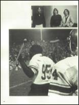 1981 Lowndes High School Yearbook Page 194 & 195