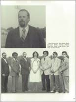 1981 Lowndes High School Yearbook Page 204 & 205