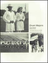 1981 Lowndes High School Yearbook Page 206 & 207