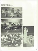 1981 Lowndes High School Yearbook Page 208 & 209