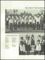 1981 Lowndes High School Yearbook Page 214 & 215