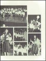 1981 Lowndes High School Yearbook Page 218 & 219