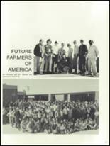 1981 Lowndes High School Yearbook Page 224 & 225