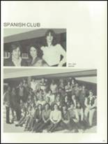 1981 Lowndes High School Yearbook Page 226 & 227