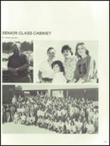 1981 Lowndes High School Yearbook Page 228 & 229