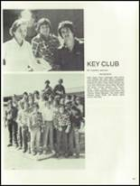 1981 Lowndes High School Yearbook Page 230 & 231