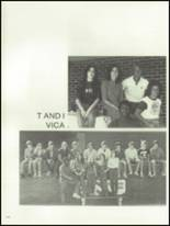 1981 Lowndes High School Yearbook Page 232 & 233
