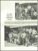 1981 Lowndes High School Yearbook Page 234 & 235